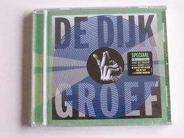 De Dijk - Groef / Theatertour (nieuw)