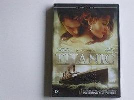 Titanic (2 DVD) Nieuw