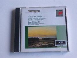 Anton Bruckner - String Quintet / L'Archibudelli, Beths, Bylsma