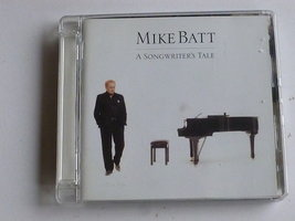Mike Batt - A Songwriters's Tale