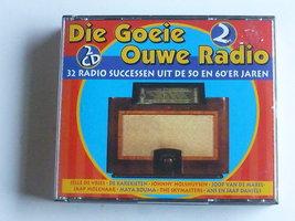 Die Goeie Ouwe Radio 2 (2 CD)