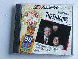 The Shadows - De hits van