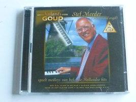 Stef Meeder - Hollands Goud (2 CD)