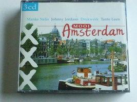 Mooi Amsterdam (3 CD)