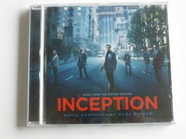 Inception - Hans Zimmer / Soundtrack