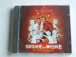 Suske en Wiske - De Spokenjagers / De Musical