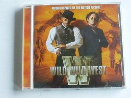 Wild Wild West - Soundtrack