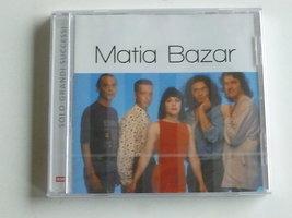 Matia Bazar (nieuw)