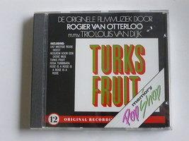Turks Fruit - Soundtrack / Rogier van Otterloo, Louis van Dijk