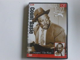 Count Basie - Masters of Jazz (DVD) Nieuw