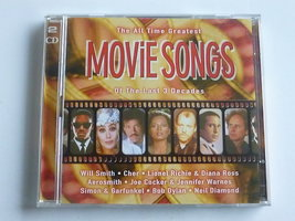 The All time Greatest Movie Songs (2 CD)