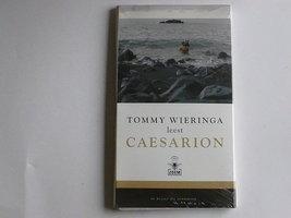 Tommy Wieringa leest Caesarion (9 CD luisterboek) nieuw