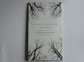 Hella S. Haasse - Het Tuinhuis (6 CD Luisterboek)