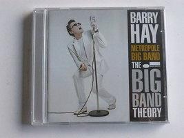 Barry Hay / Metropole big band - The Big Band Theory (nieuw)