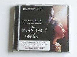 The Phantom of the Opera - Original Soundtrack