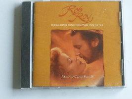 Rob Roy - Carter Burwell / Soundtrack