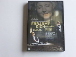 Erbarme Dich - Matthaus Passion Stories / Ramon Gieling (DVD)