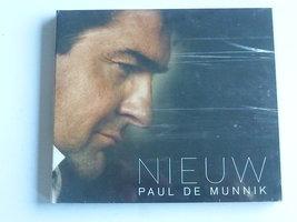 Paul de Munnik - Nieuw (nieuw in verpakking)