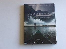 Levende Rivier - volg de rivier, de man en zijn kind (2DVD)