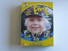 Emil - De super bengel / Astrid Lindgren (3 DVD)