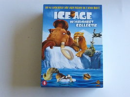 Ice Age - De Mammoet Collectie (4 DVD)