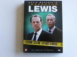 Inspector Lewis - Het complete 6e Seizoen (2 DVD)