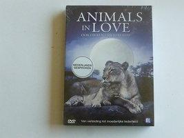 Animals in Love (DVD) nieuw