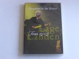 Boudewijn de Groot - Lage Landen Tour 2007 (DVD)