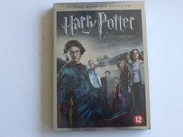 Harry Potter - en de Vuurbeker (nieuw) Special edition 2 DVD