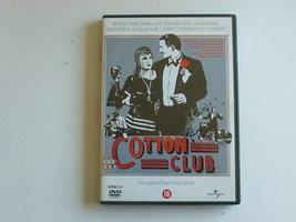 Francis Ford Coppola - Cotton Club (DVD)