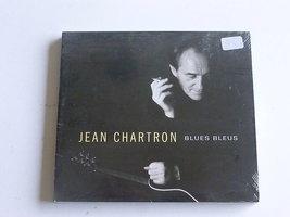 Jean Chartron - Blues bleus (nieuw)