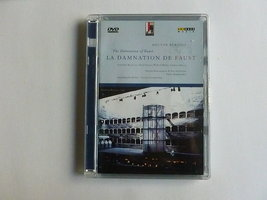 Berlioz - La Damnation de Faust / Sylvain Cambreling (DVD)
