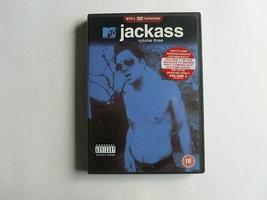 Jackass volume 3 (DVD)