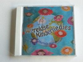 Wereldse Kinderliedjes - Nurlaila Karim (nieuw)