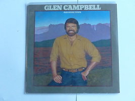 Glen Campbell - Old home town (LP)