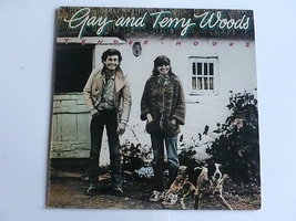 Gay and Terry Woods - Tender Hooks (LP)