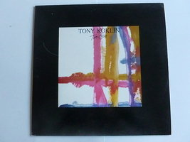 Tony Koklin - Time Chaser (LP)