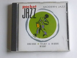 Modern Jazz - Pocket Jazz