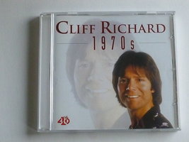 Cliff Richards - 1970's (Disky)