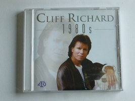 Cliff Richards - 1980's (Disky)