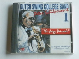 Dutch Swing College Band - The Jazz Parade volume 1 /srs