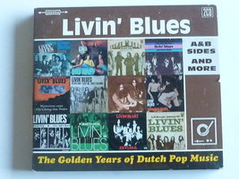Livin' Blues - The Golden Years f Dutch Pop Music (2 CD)