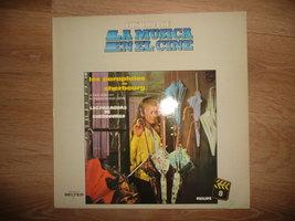 Les Parapluies de Cherbourg - LP