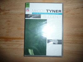 McCoy Tyner - Suddenly (DVD)