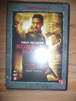 Paul Walker - Running Scared (nieuw)