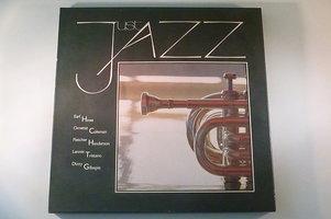 Just Jazz Vol 4. (5 LP)