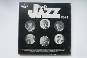 That's Jazz vol. 3 - 5 LP Box