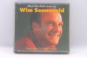 Wim Sonneveld - Haal het doek maar op (2 CD)