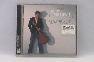 Guus Meeuwis - Levensecht