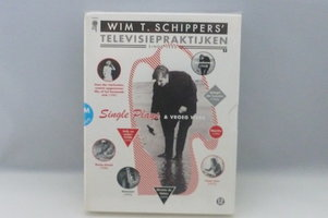 Wim T. Schippers - Televisiepraktijken (single plays & vroeg werk)